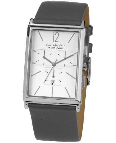 Jacques Lemans Unisex Watch LP-127H