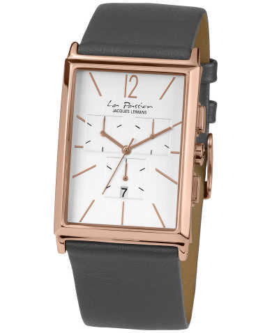 Jacques Lemans Unisex Watch LP-127I