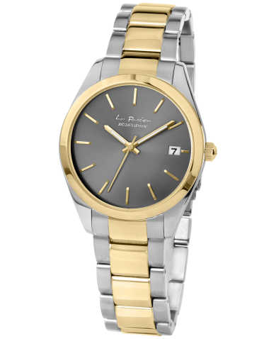Jacques Lemans Women's Quartz Watch LP-132G