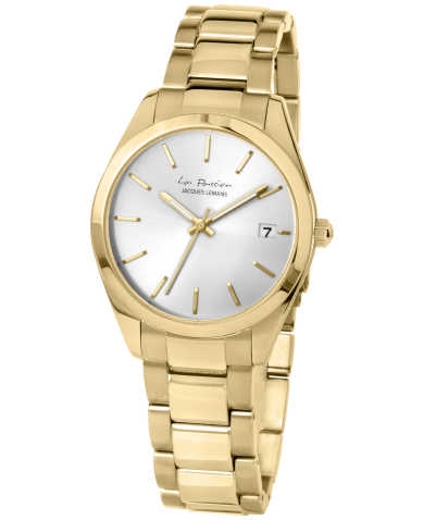 Jacques Lemans Women's Quartz Watch LP-132I