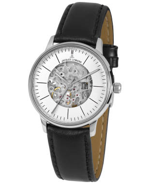Jacques Lemans Unisex Watch N-207ZA