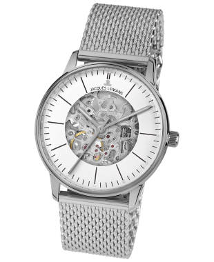 Jacques Lemans Unisex Watch N-207ZC