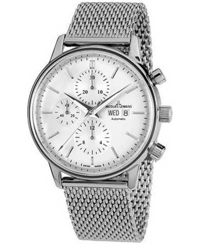 Jacques Lemans Men's Watch N-208E