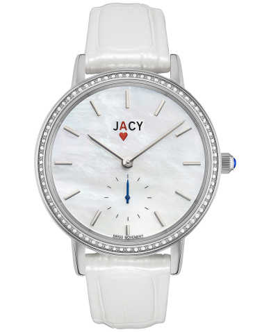 Jacy Women's Quartz Watch JW-1000-1600S