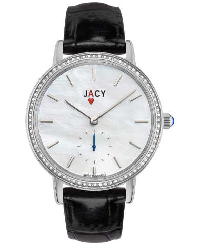 Jacy Women's Quartz Watch JW-1000-1601S