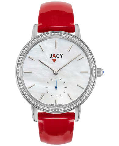Jacy Women's Watch JW-1000-1604S
