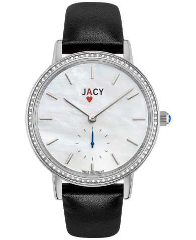 Jacy Women's Quartz Watch JW-1000-1607S
