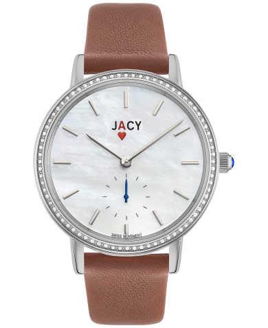 Jacy Women's Watch JW-1000-1608S