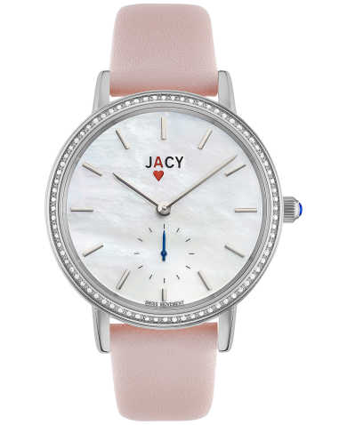 Jacy Women's Quartz Watch JW-1000-1609S