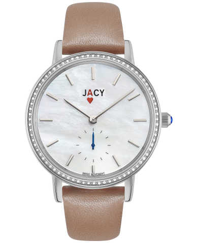 Jacy Women's Quartz Watch JW-1000-1611S