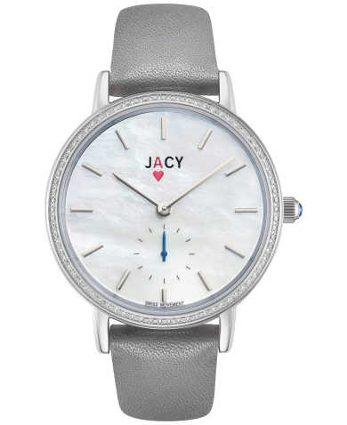 Jacy Women's Watch JW-1000-1612S