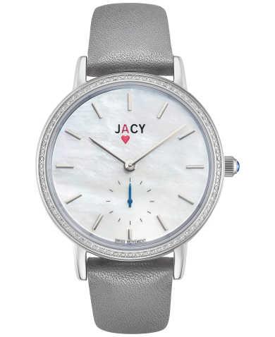 Jacy Women's Watch JW-1000-1612S