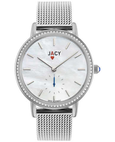 Jacy Women's Quartz Watch JW-1000-1700S