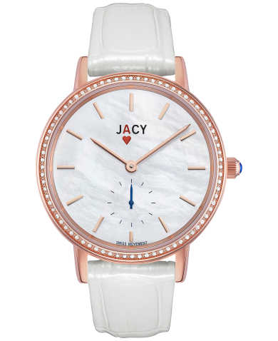 Jacy Women's Quartz Watch JW-1001-1600R