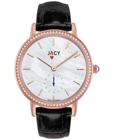 Jacy Women's Watch JW-1001-1601R