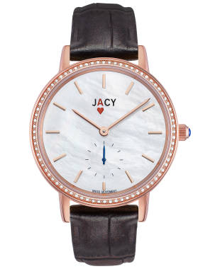 Jacy Women's Quartz Watch JW-1001-1602R