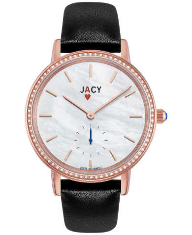 Jacy Women's Quartz Watch JW-1001-1607R