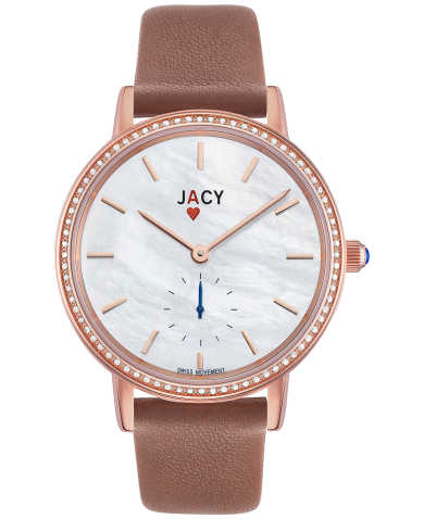 Jacy Women's Quartz Watch JW-1001-1608R