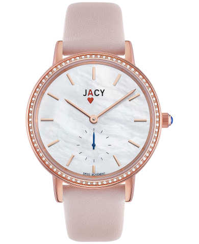 Jacy Women's Quartz Watch JW-1001-1609R