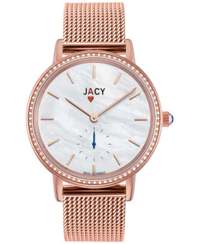 Jacy Women's Quartz Watch JW-1001-1700R