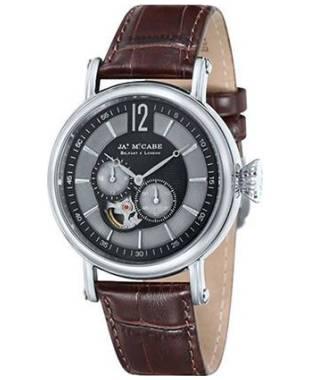 James McCabe Men's Automatic Watch JM-1007-02
