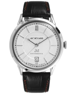 James McCabe Men's Automatic Watch JM-1022-02