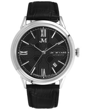 James McCabe Men's Automatic Watch JM-1024-01