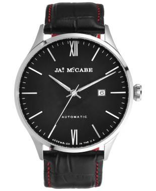 James McCabe Men's Automatic Watch JM-1025-01