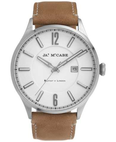 James McCabe Men's Watch JM-1027-02