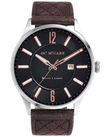 James McCabe Men's Quartz Watch JM-1027-06