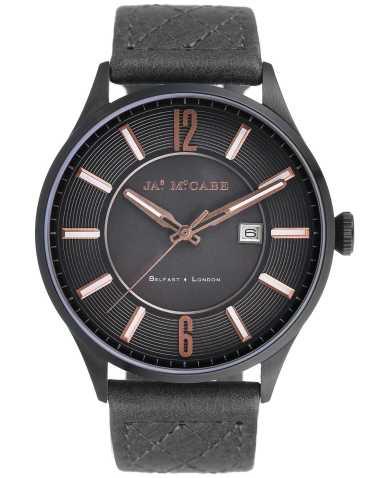 James McCabe Men's Quartz Watch JM-1027-0A
