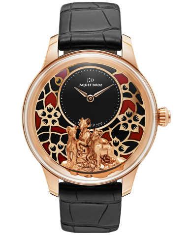 Jaquet Droz Petite Heure Men's Automatic Watch J005023278