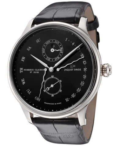 Jaquet Droz Astrale Perpetual Calendar Men's Automatic Watch J008334210