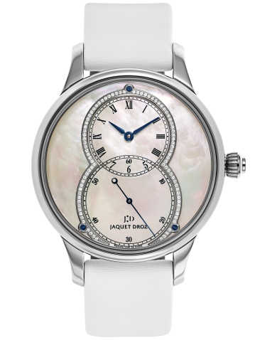 Jaquet Droz Grande Seconde Circled Women's Automatic Watch J014014271