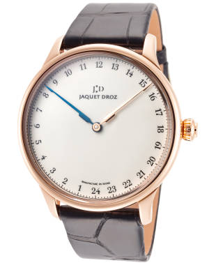 Jaquet Droz Astrale Grande Heure Men's Automatic Watch J015233200