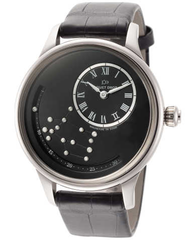 Jaquet Droz Date Astrale Zodiac Men's Automatic Watch J021014220
