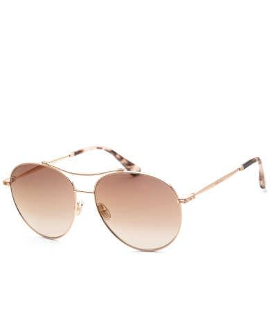 Jimmy Choo Women's Sunglasses VINA-G-SK-0DDB-62-16
