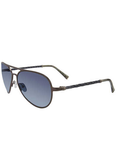 John Varvatos Men's Sunglasses V514GUN61