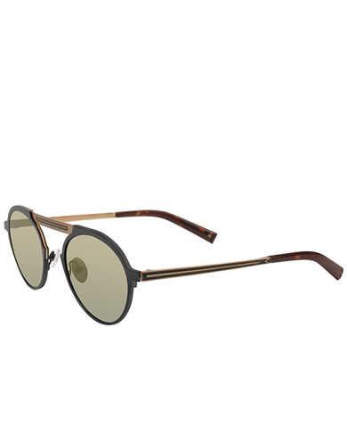 John Varvatos Men's Sunglasses V517BLG49