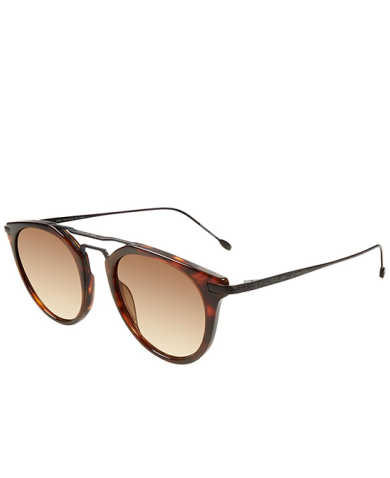 John Varvatos Men's Sunglasses V522BRO48