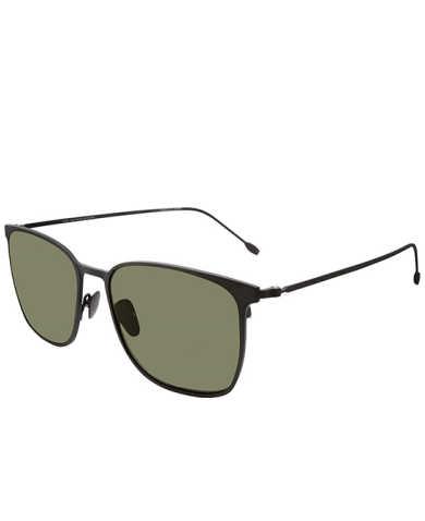 John Varvatos Men's Sunglasses V524GUN57