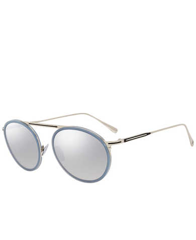 John Varvatos Men's Sunglasses V528STO52