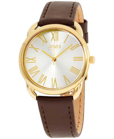 Jones New York Women's Quartz Watch JNC11596G528-006