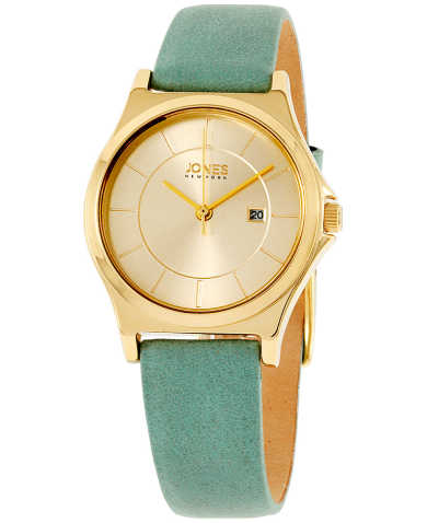 Jones New York Women's Watch JNC11683G528-374