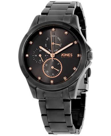 Jones New York Women's Quartz Watch JNC11742R528-524