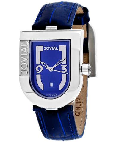 Jovial Women's Watch 06406-MSL-03