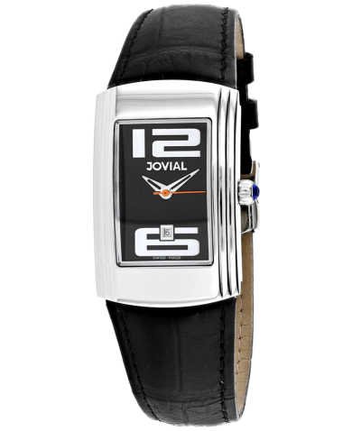 Jovial Women's Watch 08007-LSL-04