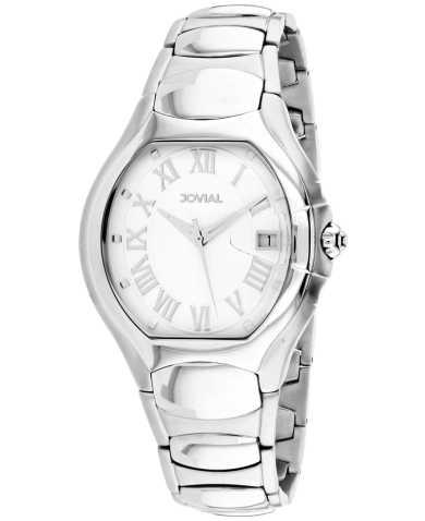 Jovial Men's Watch 08031-MSM-01
