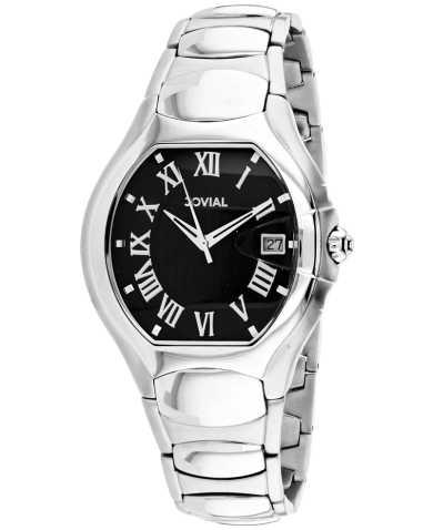 Jovial Men's Watch 08031-MSM-04
