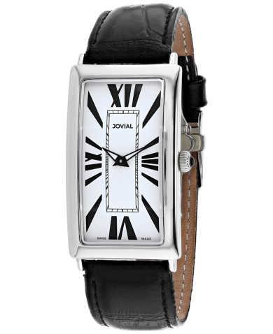 Jovial Men's Watch 08036-MSL-01